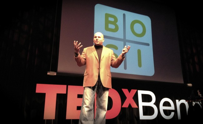 Joe-Abraham-TEDx